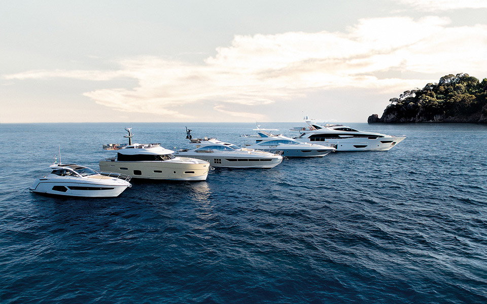 AZIMUT YACHTS NEW ZEALAND